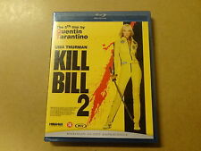 BLU-RAY / KILL BILL 2 (UMA THURMAN)