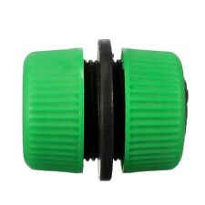 Hot Garden Water Hose Connector Pipe Quick Connectors Joining Mender Repair Tool