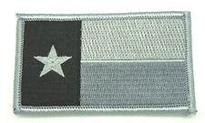 Morale Patch - TEXAS Flag - ACU Light color scheme - Custom Made for RMTac
