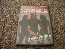 Charlie's Angels Full Throttle DVD (2003)