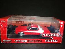Greenlight Ford Gran Torino 1976 Starsky and Hutch 1/43