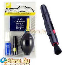 7 in 1 Professional Lens Cleaning Kit + Lens Cleaning Pen Cleaner Set For Nikon