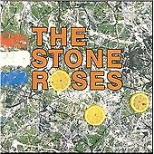 The Stone Roses - The Stone Roses (CD + DVD, 2009)