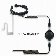 Throat Vibration Microphone for Motorola Mototrbo XIR DP XPR 7550 7350 6580 6550