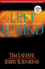 Left behind: A Novel of the Earths Last Days,ACCEPTABL