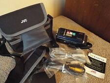 JVC HD Everio GZ-HM30AU 40X Optical Zoom NWT