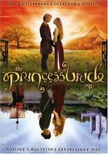 """The Princess Bride"" (DVD, 2007) 20th Anniversary Collector's Edition...1987!"