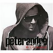 Peter Andre - Angels and Demons (brand new CD 2012)