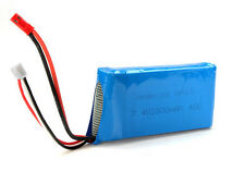 Hot Lipo Battery 7.4V 2800mah 40C 2S lipo battery for RC Helicopter Quadcopter