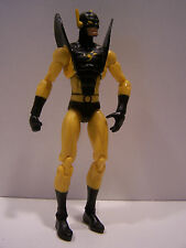 Marvel Universe loose Yellow Jacket figure Infinite Series
