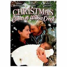 Christmas Comes to Willow Creek (DVD, 2013)
