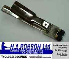 N.A.Robson RRM21A Flip Over Type Handle equivalent to CLEMCO