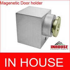 Door Stop Specialist!!!!magnetic door holder floormount
