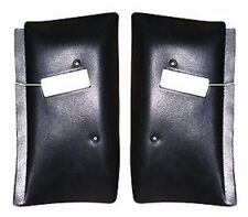 1978-1981 TRANS AM CAMARO SEAT BELT ROOF COVER SET T TOP ONLY HEADLINER