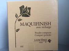 Lancome   Double Finish Maquicake Authentic Vintage Sealed Box