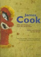 James Cook: Gifts and Treasures from the South Seas: The Cook/Forster -ExLibrary