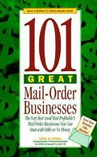 Tyler G Hicks - 101 Great Mail Order Business (1996) - Used - Trade Paper (