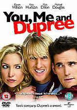You, Me And Dupree (DVD, 2006)****NEW AND SEALED****@L@@K@!!!!!