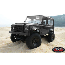 RC4WD 1/18 Gelande II RTR Scale Mini Crawler w/Defender D90 Body Set Z-RTR0026
