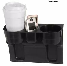Car Cup Holder Universal Truck Cupholder Van Auto SUV Cell Phone Coffee Drink G