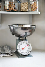 Garden Trading Kitchen Scales - 5kg - Charcoal