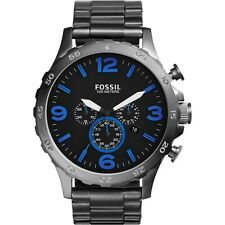 Fossil Nate JR1478 Wrist Watch for Men