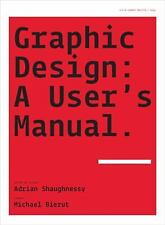Graphic Design: A User's Manual-ExLibrary