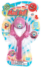 kids mad ball catapault novelty fun toy boys present Christmas stocking filler