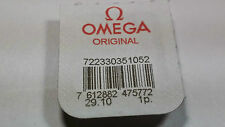 Genuine Omega NOS, Sealed, 3303 51052, Mint, Great watch parts
