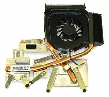 HP PAVILION DV7-2000 DV7-3000 LAPTOP HEATSINK & FAN 532650-001 535439-001 (HF4)