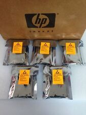 "HP 512547-B21 146GB 15K SAS 2.5"" 6G HDD DP 512744-001 - 3 YR WARRANTY NEW BULK"