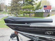 """MotorGuide Trolling Motor Cover  By PoppTops Fits Xi5  w/48"""" Shaft.  BLACK"""