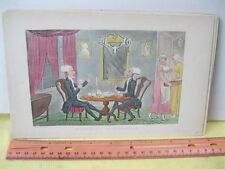 Vintage Print,DR SYNTAX+COUNTERPART,Syntax Tours,1840,Rowlandson
