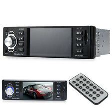 4.1 Zoll Bluetooth HD Car Autoradio MP3/USB/SD/AUX-IN DVD USB MP5 Autoradio Neu