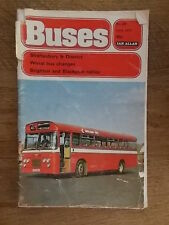 IAN ALLAN BUSES Shaftesbury & District Wirral Bus changes Brighton & Blackpool