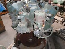DETROIT DIESEL 8V92 Bendix TU-FLO 700 Air Compressor - ORIGINAL #8921209