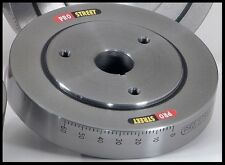 "SBC CHEVY PRO RACE BRAND 283-350 BALANCER DAMPER 6.75"" INT. BALANCED # 24262"