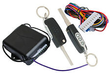 12V Universal Car Keyless Entry Central Locking Remote Control System /2190
