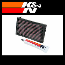 K&N Air Filter Motorcycle Air Filter - Yamaha XT600E / XTZ660 / XTZ660 | YA-6090