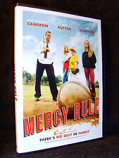 Mercy Rule (DVD, 2014) Mint Disc!•USA•Kirk Cameron•Family• New Release!