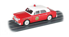 Williams by Bachmann 42736 Fire Chief Car E-Z Street Vehicle
