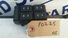 FORD MONDEO HEATED SEAT SWITCH 1S7T 19K314 AA  2.0TDCI 130 PS 2003 GHIA X ESTATE