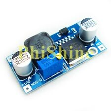 DC-DC Buck Converter step down módulos lm2596 power supply output 1.23v-30v