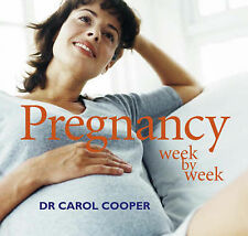 Pregnancy Week by Week, 1845976010, New Book