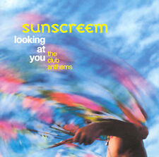 Sunscreem Looking At You The Club Anthems Kali CD 2 S1