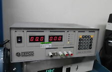KEPCO Programmable Power Supply DPS 12.5-6M 0-12.5V 0-6A