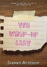 The Wrap-Up List-ExLibrary
