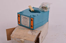 Siemens current Transformer convertitore di corrente 600/1a, 4nc5327-0ce20 (523-525)