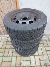 BMW 1 F20 F21 195/55 R16 87H Les pneus d'hiver Falken sur jantes en acier 6-6,