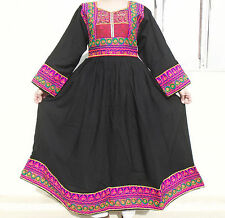Kuchi Afghan Banjara Tribal Boho Hippie Style Brand New Ethnic Dress ND-163